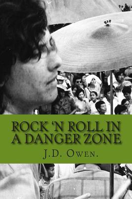 Rock 'n Roll in a Danger Zone