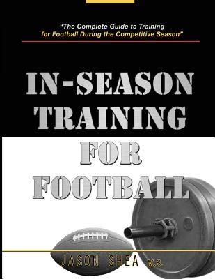 In-Season Training For Football