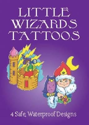 Little Wizards Tatto...
