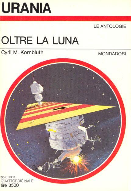 Oltre la luna