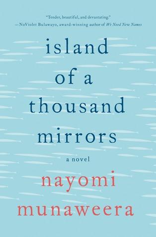 Island of a Thousand...