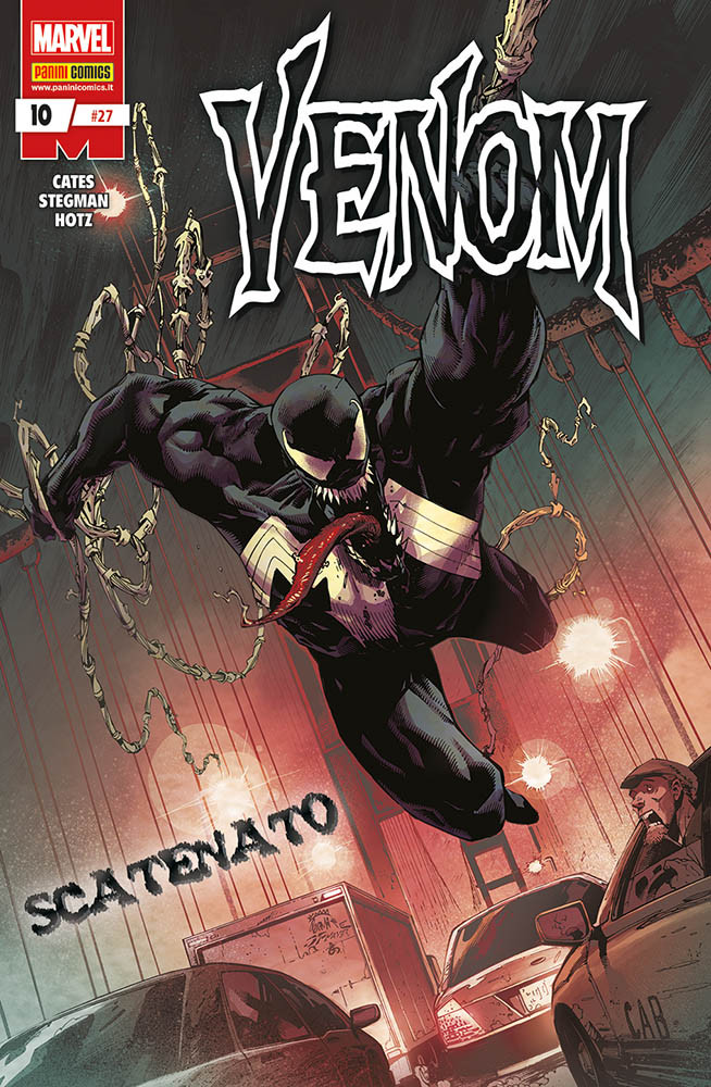 Venom vol. 27