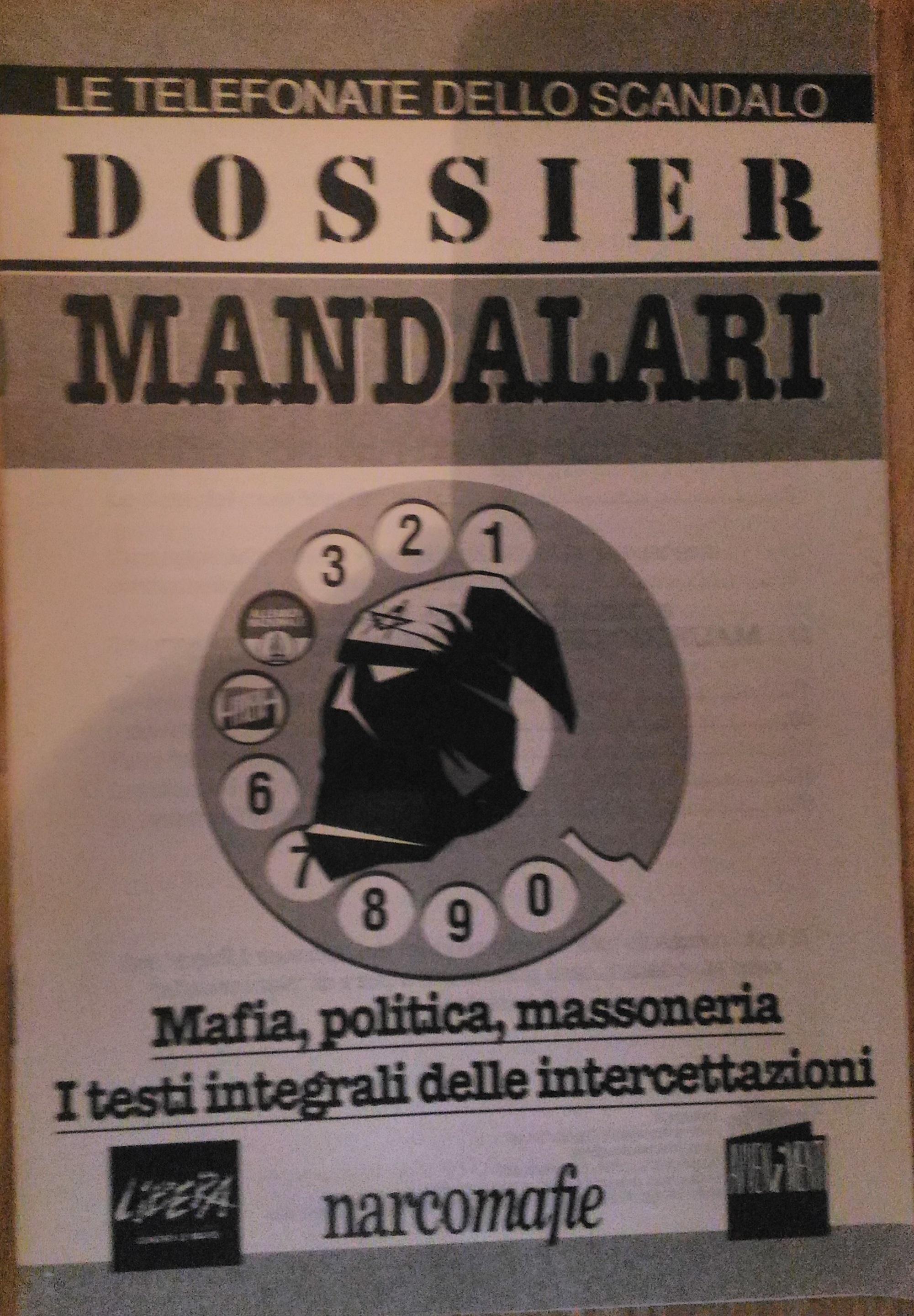 Dossier Mandalari