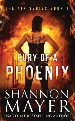 Fury of a Phoenix