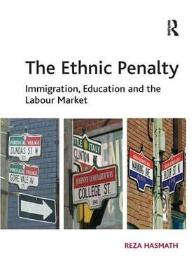 The Ethnic Penalty