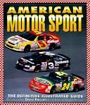 American Motor Sport...