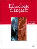 Ethnologie française Tome 30 N° 4 Octobre-décembre 2000 : Les nouveaux