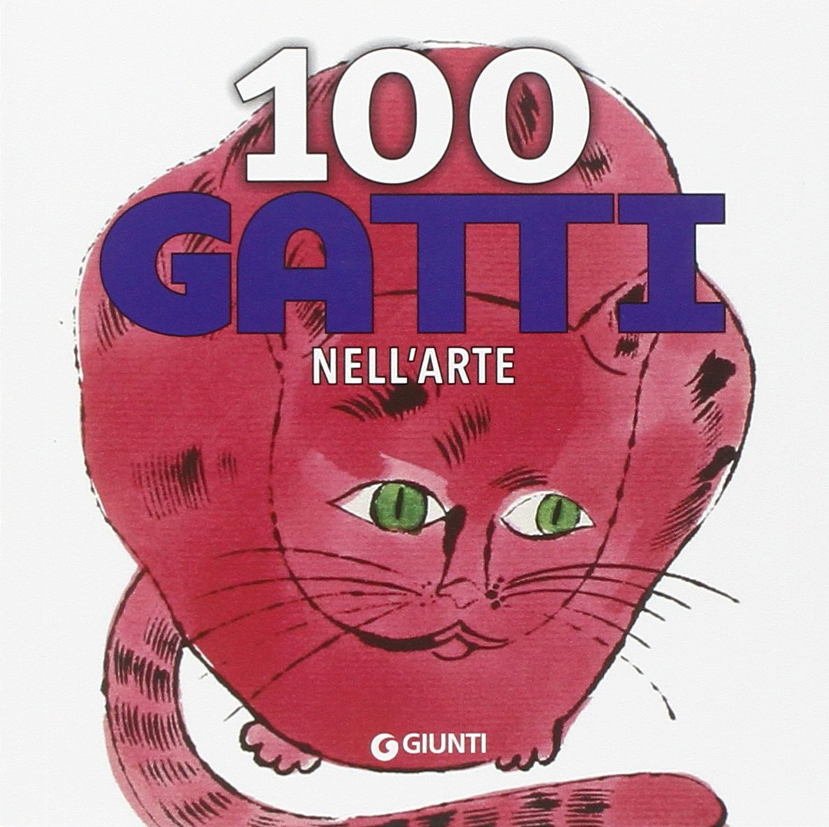 100 gatti nell'arte