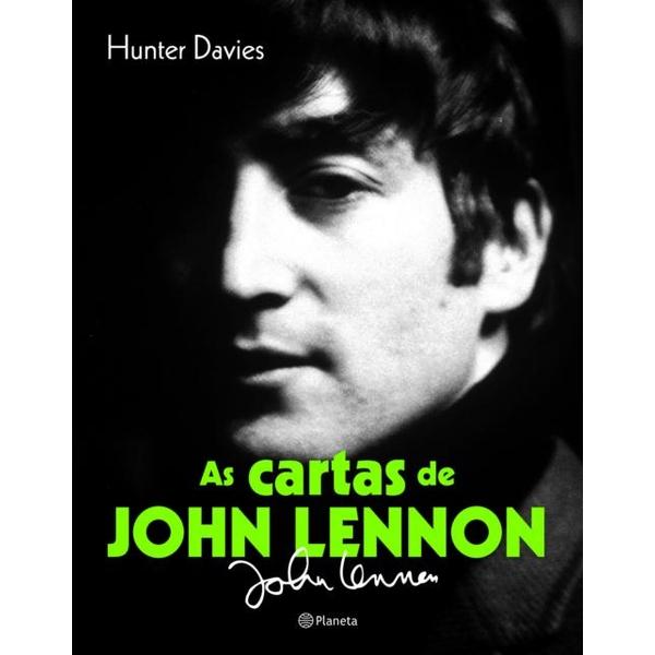 As Cartas de John Lennon
