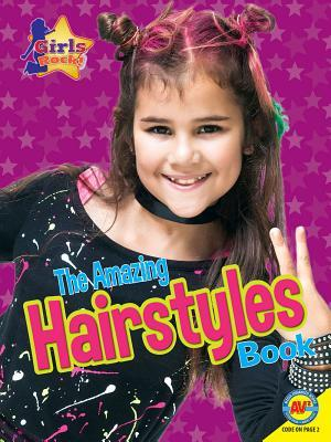 The Amazing Hairstyles Book