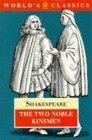 The Two Noble Kinsme...