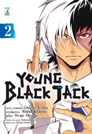 Young Black Jack vol. 2