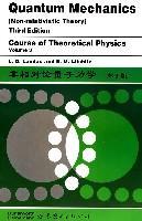 非相对论量子力学 第3版