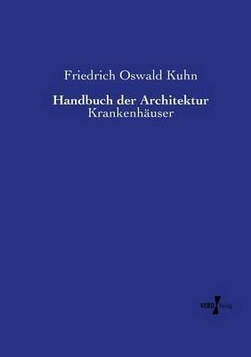 Handbuch der Architektur