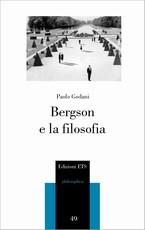 Bergson e la filosofia