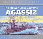 FLOWER CLASS CORVETTE AGASSIZ