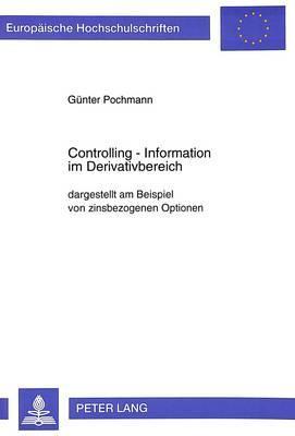 Controlling - Information im Derivativbereich