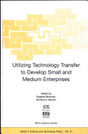 Utilizing Technology Transfer to Develop Small and Medium Enterprises