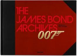 The James Bond Archi...