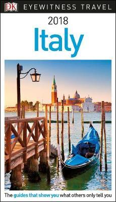 DK Eyewitness Travel Guide Italy