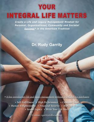Your Integral Life Matters