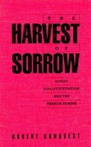 The harvest of sorrow