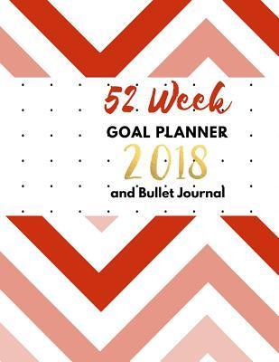 52 Week Goal Planner...