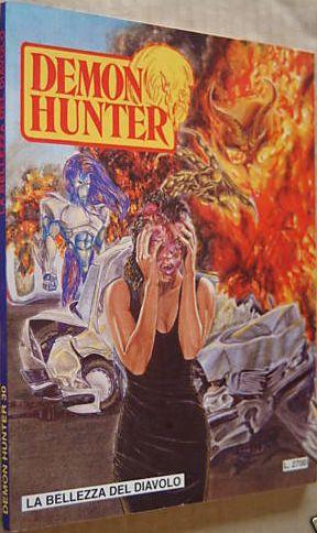 Demon Hunter n. 30
