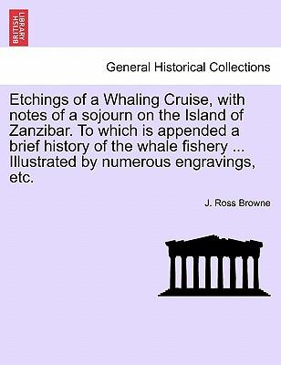 Etchings of a Whalin...