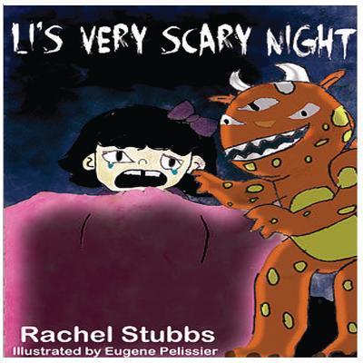 Li's Very Scary Night