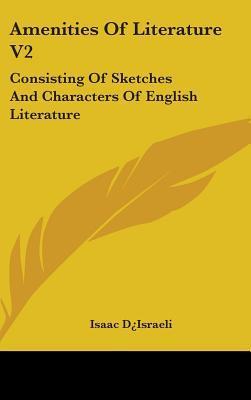 Amenities of Literature V2