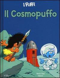 Il Cosmopuffo. I puffi