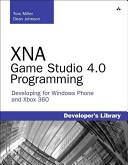 Xna Game Studio 4.0 ...