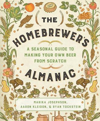 The Homebrewer's Almanac