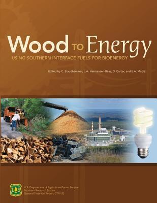 Wood to Energy