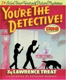 You're the Detective...