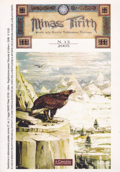 Minas Tirith n. 13