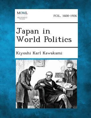Japan in World Politics