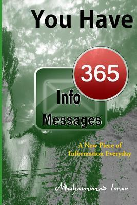 You Have 365 Info Messages