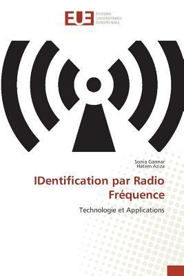 Identification par Radio Frequence