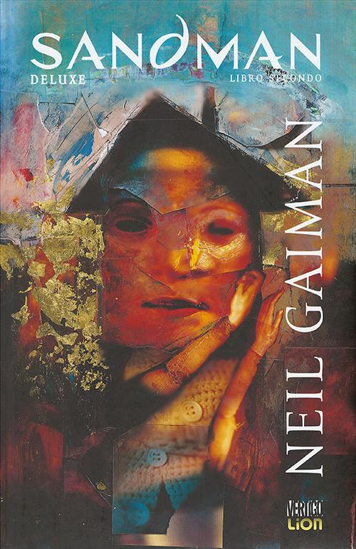 Sandman Deluxe vol. 2 - Seconda ristampa