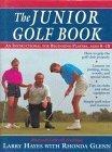 The Junior Golf Book