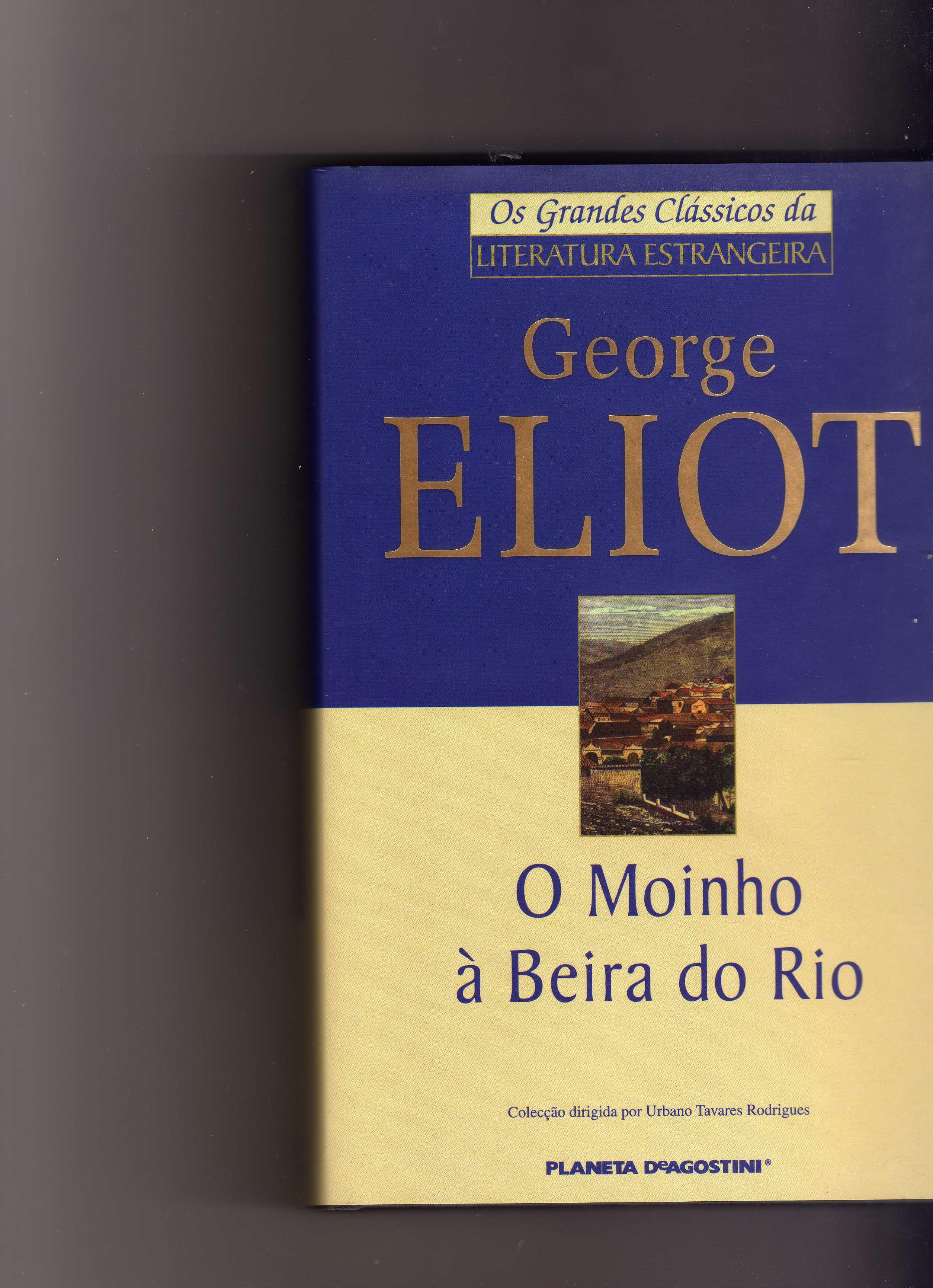 O Moinho à Beira Rio