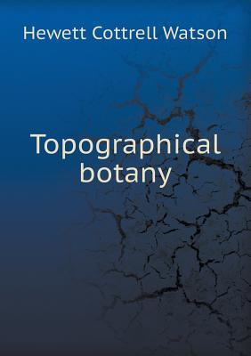 Topographical Botany