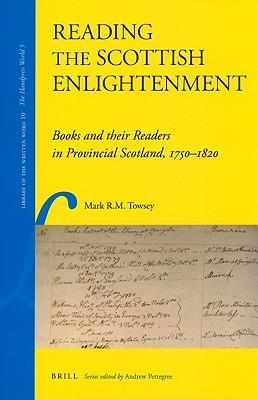 Reading the Scottish Enlightenment