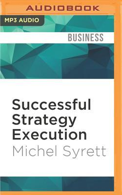 Successful Strategy Execution