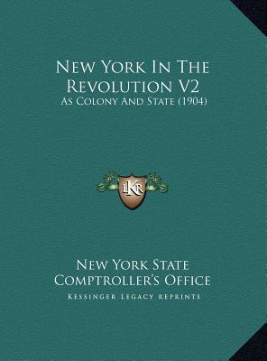 New York in the Revolution V2 New York in the Revolution V2