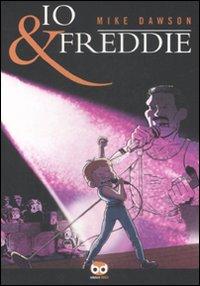 Io & Freddie