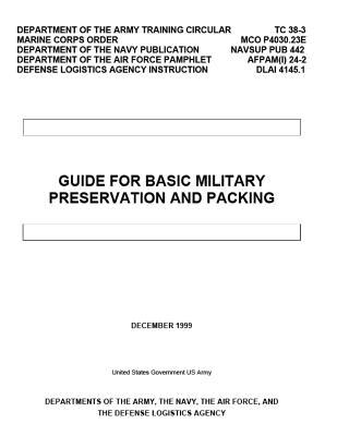 Department of the Army Training Circular