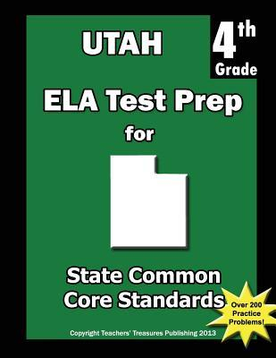 Utah 4th Grade Ela Test Prep